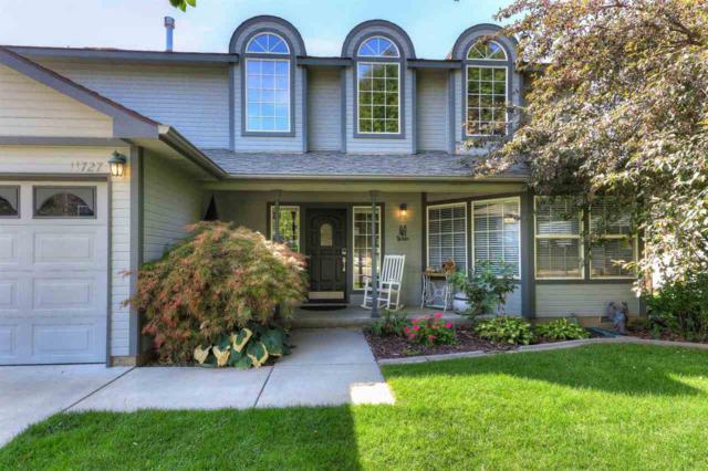 11727 W Puritan Dr, Boise, ID 83709 (MLS #98705817) :: Jon Gosche Real Estate, LLC