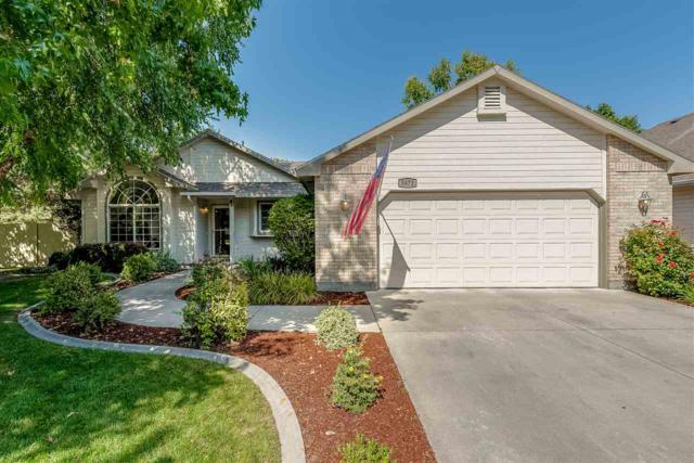 5871 N Applebrook Way, Boise, ID 83713 (MLS #98705828) :: Boise River Realty