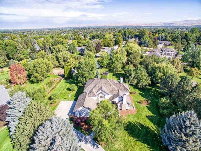 576 W Fordham Dr, Eagle, ID 83616 (MLS #98705831) :: Jon Gosche Real Estate, LLC