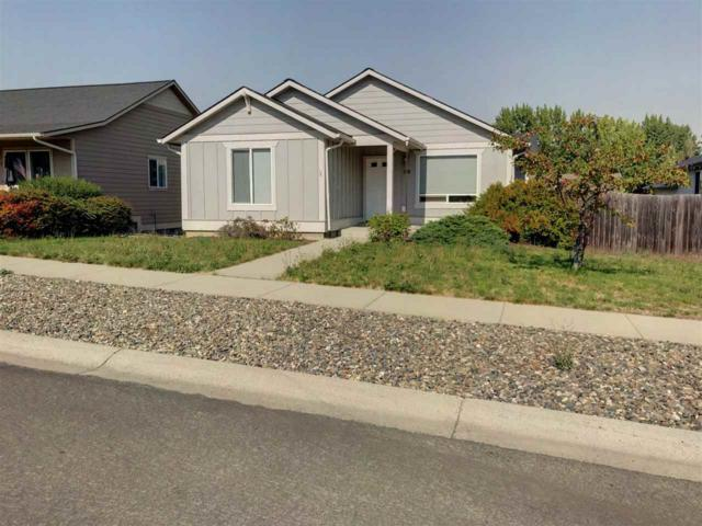 2718 Granville, Moscow, ID 83843 (MLS #98705913) :: Juniper Realty Group