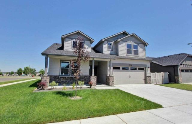 1060 W Blue Downs St., Meridian, ID 83642 (MLS #98705933) :: Zuber Group