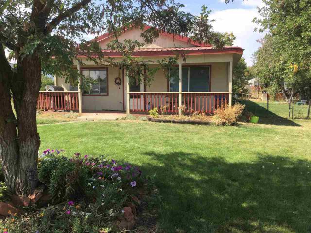 115 N 4th, Cambridge, ID 83610 (MLS #98705937) :: Jon Gosche Real Estate, LLC