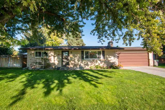 3112 N Mckinney, Boise, ID 83704 (MLS #98705963) :: Zuber Group
