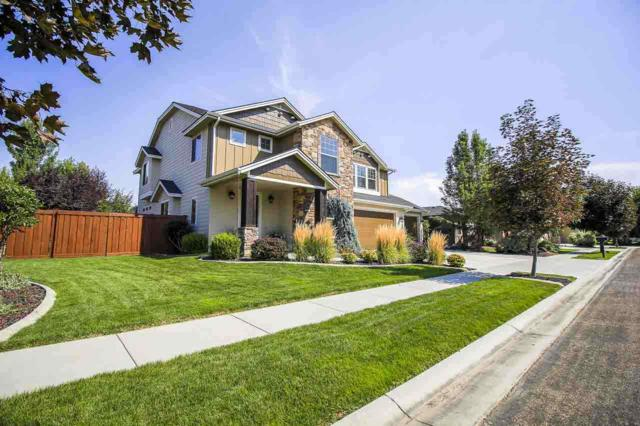 788 E Cholla Hills, Meridian, ID 83646 (MLS #98705965) :: Juniper Realty Group