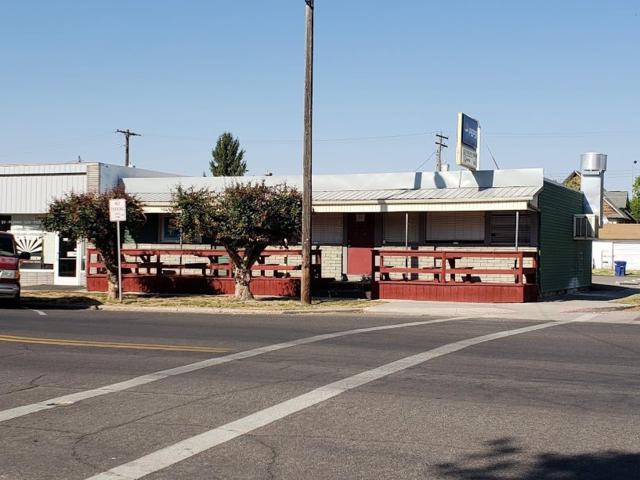 600 N Main St., Twin Falls, ID 83301 (MLS #98705994) :: Zuber Group