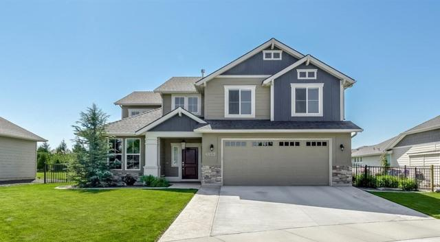 4853 W Athens Court, Eagle, ID 83616 (MLS #98706006) :: Juniper Realty Group
