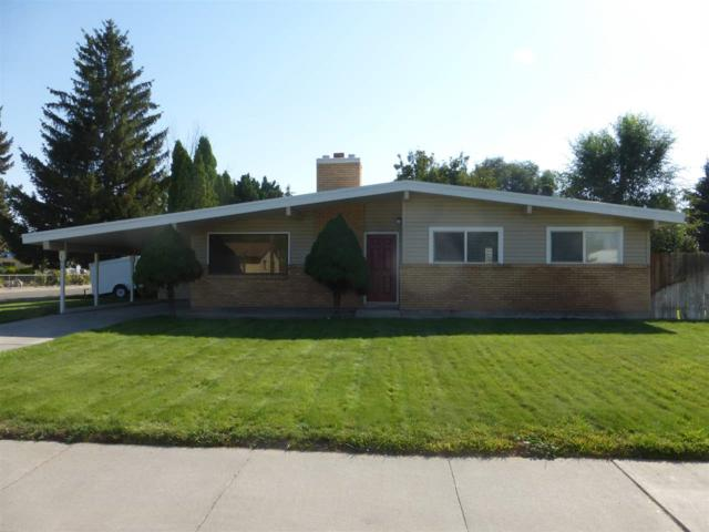 742 Del Mar Dr, Twin Falls, ID 83301 (MLS #98706015) :: Juniper Realty Group