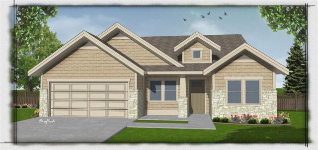 4537 Tirso Avenue, Meridian, ID 83646 (MLS #98706056) :: Juniper Realty Group