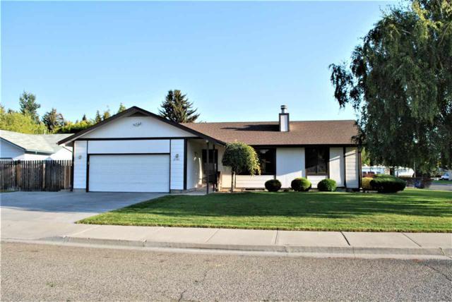 2581 Carrousel, Twin Falls, ID 83301 (MLS #98706061) :: Boise River Realty