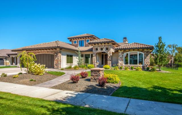1022 W Baja Bello Court, Eagle, ID 83616 (MLS #98706080) :: Juniper Realty Group
