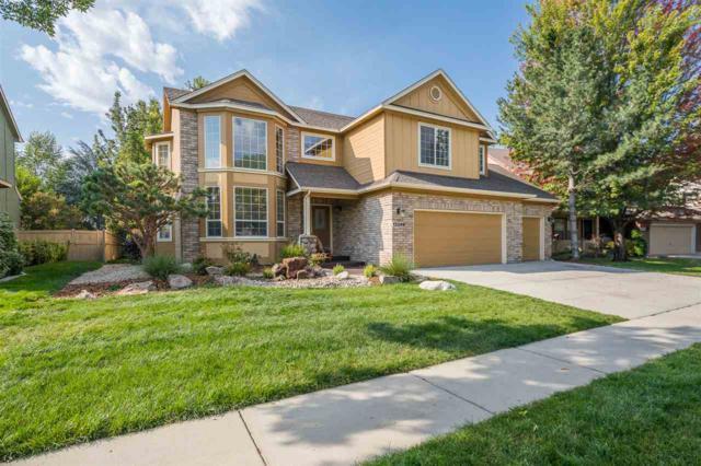 13349 W Dahlia Drive, Boise, ID 83713 (MLS #98706081) :: Boise River Realty