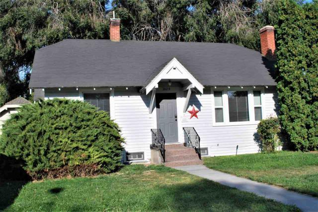 1025 Elm Street, Twin Falls, ID 83301 (MLS #98706083) :: Juniper Realty Group