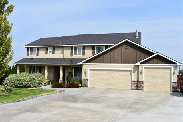 2214 Primrose Ln, Nampa, ID 83686 (MLS #98706093) :: Juniper Realty Group