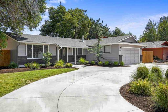 5298 N Marcliffe Avenue, Boise, ID 83704 (MLS #98706108) :: Juniper Realty Group