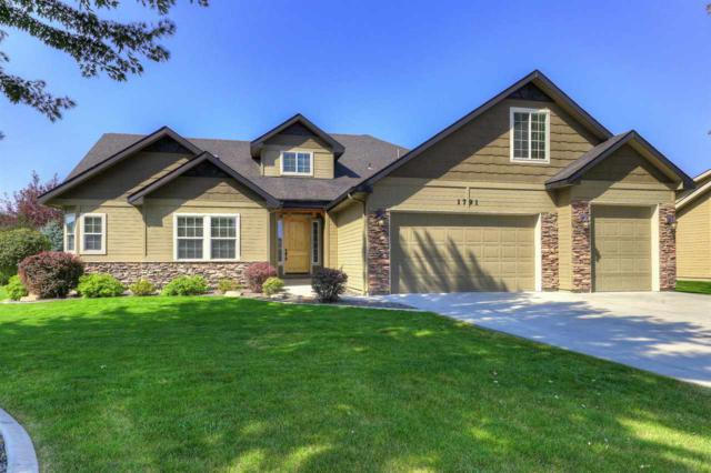 1791 N Water Heights Way, Star, ID 83669 (MLS #98706122) :: Juniper Realty Group