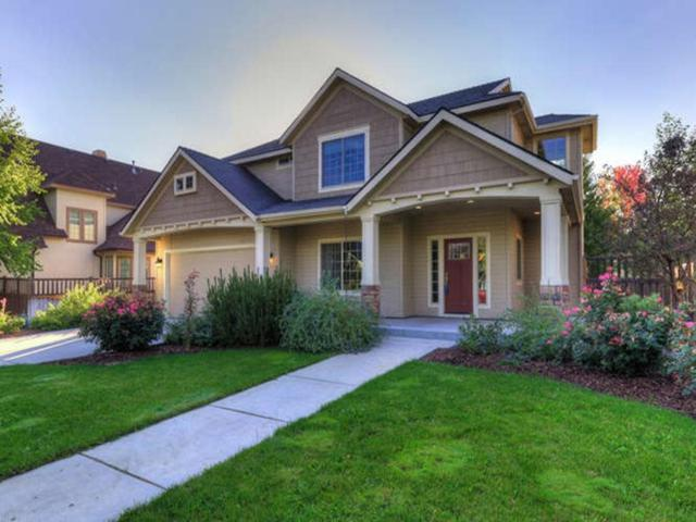 12510 N Humphreys Way, Boise, ID 83714 (MLS #98706157) :: Team One Group Real Estate