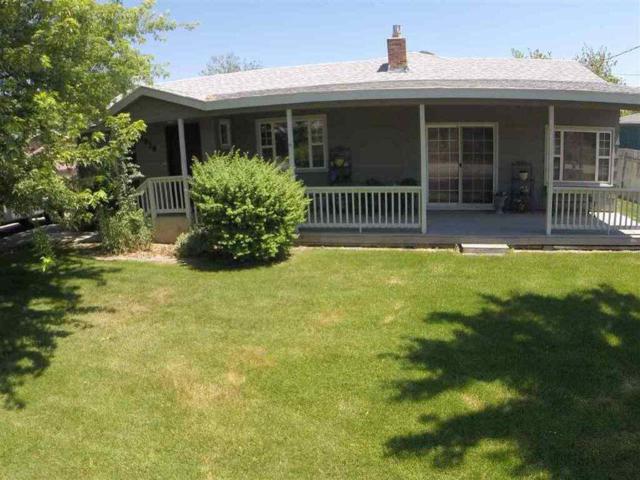 3938 N Jackie Lane, Boise, ID 83704 (MLS #98706167) :: Team One Group Real Estate