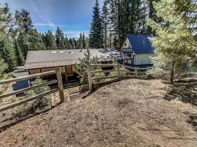 2160 Christie Road, Donnelly, ID 83615 (MLS #98706177) :: Zuber Group