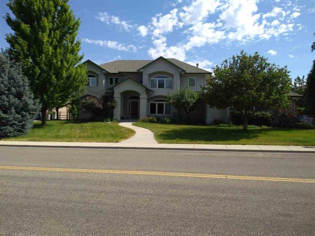 2774 E Table Rock Road, Boise, ID 83712 (MLS #98706185) :: Build Idaho
