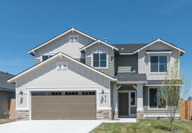 16226 Dietz Way, Caldwell, ID 83607 (MLS #98706256) :: Jon Gosche Real Estate, LLC