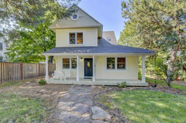 1213 N 11th, Boise, ID 83702 (MLS #98706275) :: Jon Gosche Real Estate, LLC