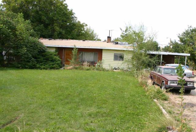 111 N Robinson Rd, Nampa, ID 83687 (MLS #98706283) :: Juniper Realty Group
