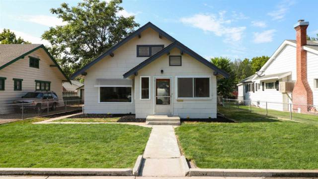 415 7th Ave S, Nampa, ID 83651 (MLS #98706286) :: Boise River Realty