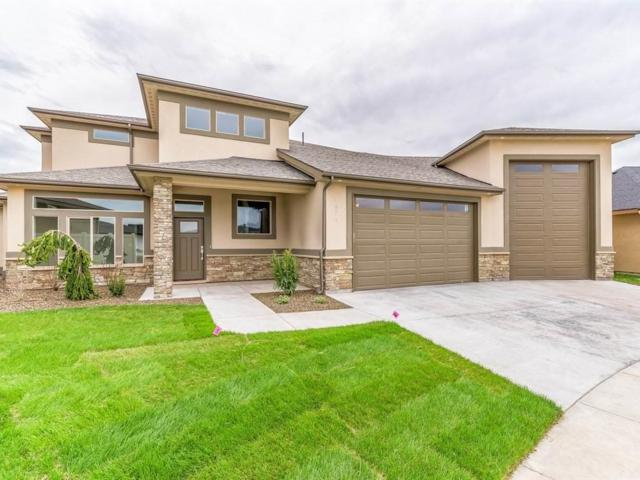 11457 W Tioga Ct, Boise, ID 83709 (MLS #98706294) :: Juniper Realty Group