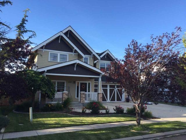 2108 W Boulder Bar, Meridian, ID 83646 (MLS #98706300) :: Build Idaho