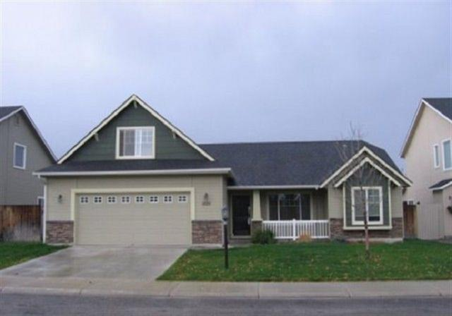 1029 N Wolfsburg, Meridian, ID 83642 (MLS #98706311) :: Jon Gosche Real Estate, LLC