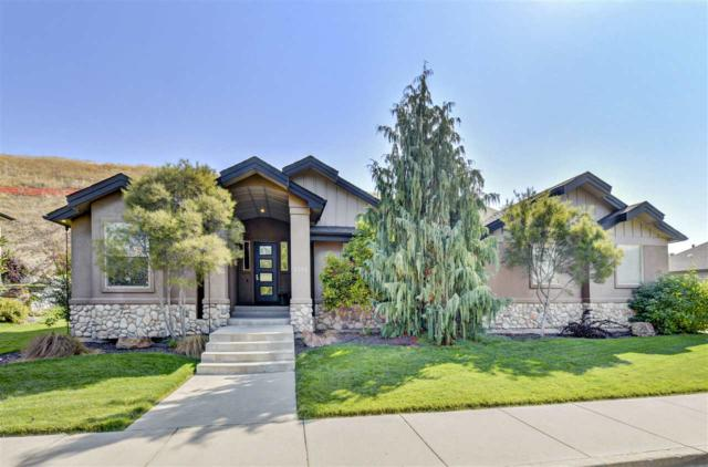 4846 Arrow Villa Way, Boise, ID 83703 (MLS #98706313) :: Juniper Realty Group