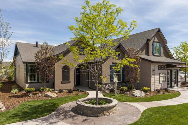 3036 W San Remo St., Meridian, ID 83646 (MLS #98706332) :: Juniper Realty Group