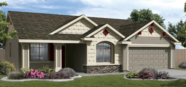 5824 W Los Flores Dr., Meridian, ID 83646 (MLS #98706349) :: Broker Ben & Co.