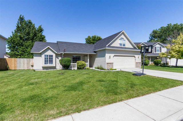 601 N Copper River, Nampa, ID 83651 (MLS #98706362) :: Team One Group Real Estate