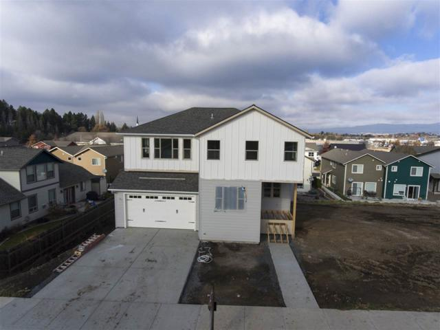 1012 Aponi Place, Moscow, ID 83843 (MLS #98706370) :: Zuber Group