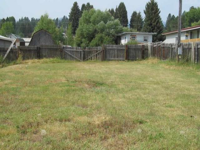 306 N School St., Cascade, ID 83611 (MLS #98706371) :: Juniper Realty Group
