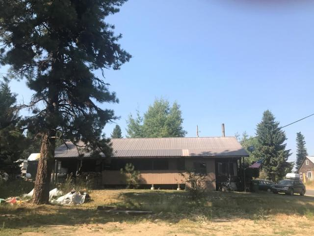 149 Cabarton, Cascade, ID 83611 (MLS #98706373) :: Zuber Group