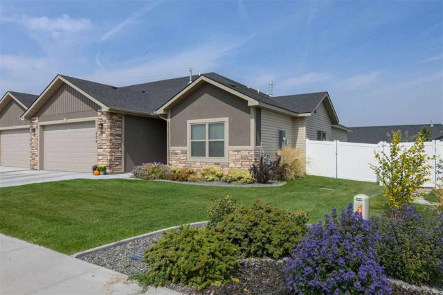 424 Arrowhead Path, Twin Falls, ID 83301 (MLS #98706374) :: Zuber Group
