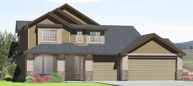 4030 W Cedar Grove Ct., Meridian, ID 83646 (MLS #98706378) :: Juniper Realty Group
