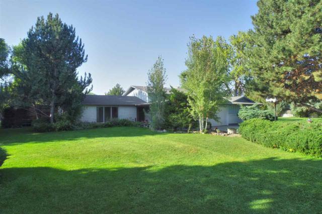 10095 Los Ranchitos Drive, Boise, ID 83709 (MLS #98706384) :: Jon Gosche Real Estate, LLC