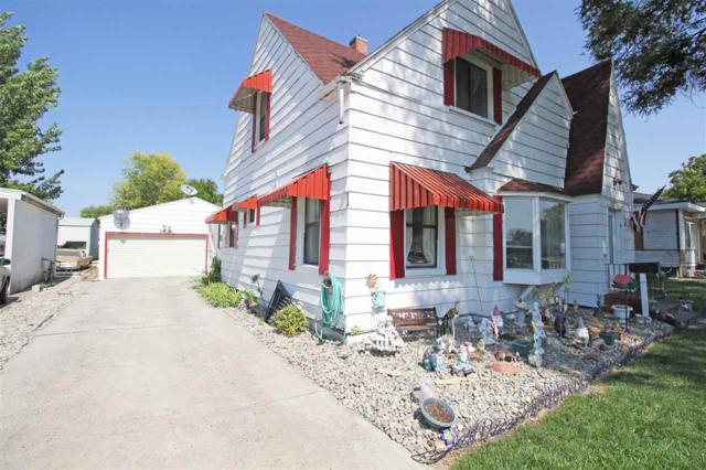 1325 7th Avenue East, Twin Falls, ID 83301 (MLS #98706388) :: Juniper Realty Group