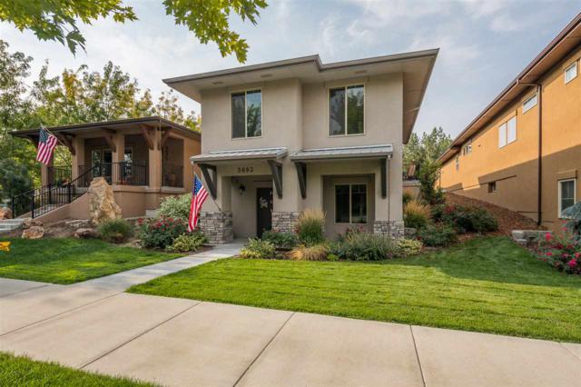 5683 W Hidden Springs, Boise, ID 83714 (MLS #98706390) :: Broker Ben & Co.