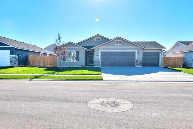 3504 S Clark Fork Ave., Nampa, ID 83686 (MLS #98706393) :: Broker Ben & Co.