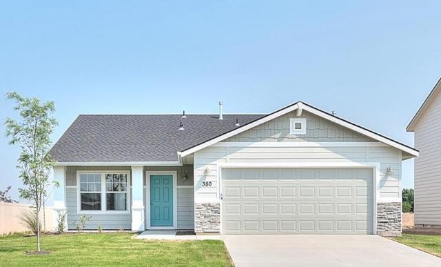 36 W Snowy Owl, Kuna, ID 83634 (MLS #98706394) :: Full Sail Real Estate