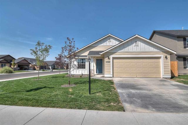 82 W Snowy Owl, Kuna, ID 83634 (MLS #98706395) :: Full Sail Real Estate
