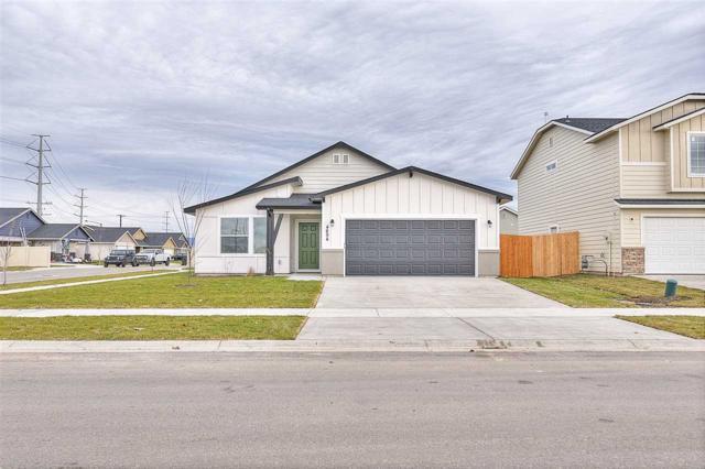 100 W Snowy Owl, Kuna, ID 83634 (MLS #98706396) :: Full Sail Real Estate