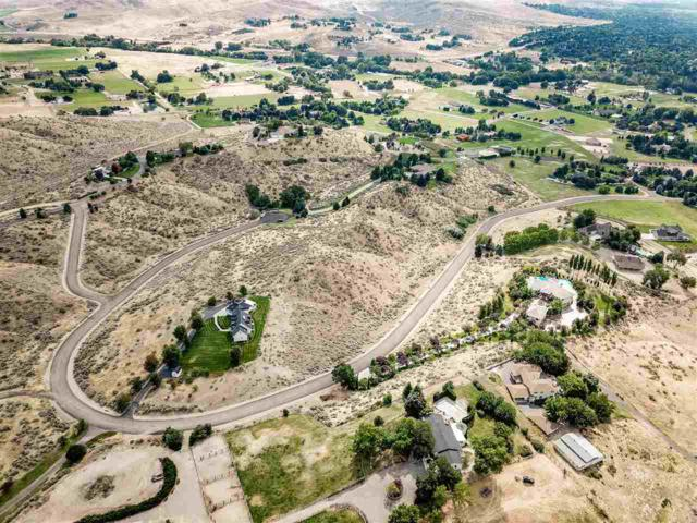 4270 N Triple Ridge, Eagle, ID 83616 (MLS #98706397) :: Juniper Realty Group