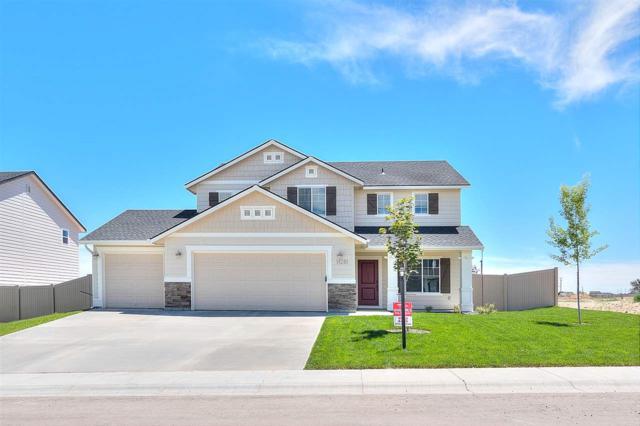152 E Ensenada Dr., Meridian, ID 83646 (MLS #98706402) :: Jon Gosche Real Estate, LLC
