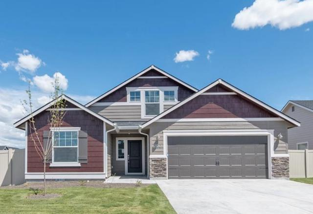 5264 N Zamora Way, Meridian, ID 83646 (MLS #98706405) :: Jon Gosche Real Estate, LLC