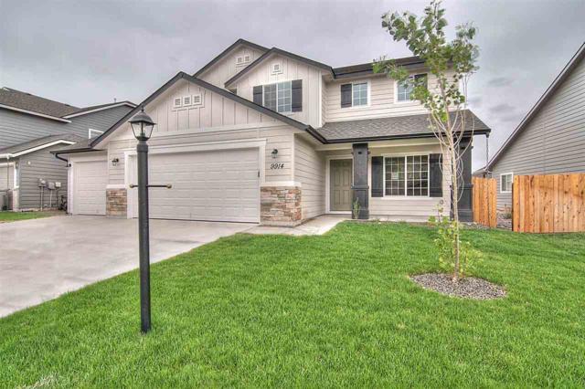 3479 S Clark Fork Ave., Nampa, ID 83686 (MLS #98706409) :: Broker Ben & Co.